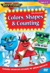 Colors, Shapes & Counting
