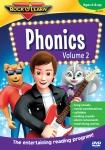 Phonics Vol. 2