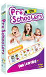 Pre Schoolers - English - USB