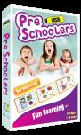 Pre Schoolers - English - USB