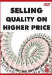 Selling Quality on Higher Price
