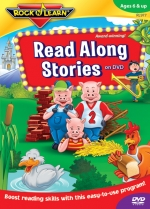 Read Along Stories